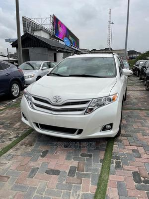 Toyota Venza 2015 White | Cars for sale in Lagos State, Lekki