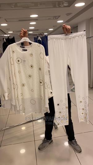 Fashion Women Quality Turkey 2 Piece   Clothing for sale in Lagos State, Ikeja
