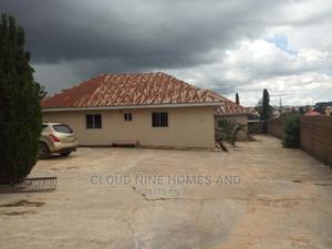 4bdrm Bungalow in Peace Estate, Jos for Sale   Houses & Apartments For Sale for sale in Plateau State, Jos