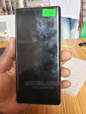 Samsung Galaxy Note 9 Screen With Purple Frame | Accessories for Mobile Phones & Tablets for sale in Sokoto State, Sokoto South