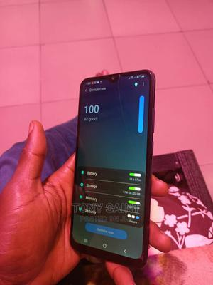 Samsung Galaxy A02S 32 GB Blue   Mobile Phones for sale in Abuja (FCT) State, Jabi