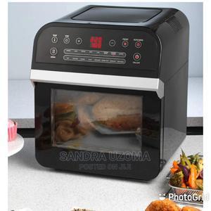 Salter XL Power Cookpro Air Fryer | Kitchen Appliances for sale in Lagos State, Apapa
