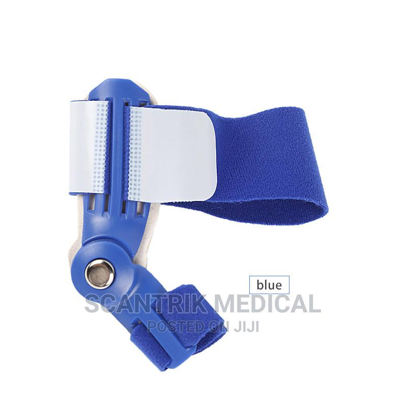 Adjustable Splint Protective Sleeves