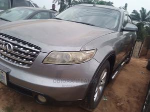 Infiniti FX 2004 35 Gray   Cars for sale in Anambra State, Awka