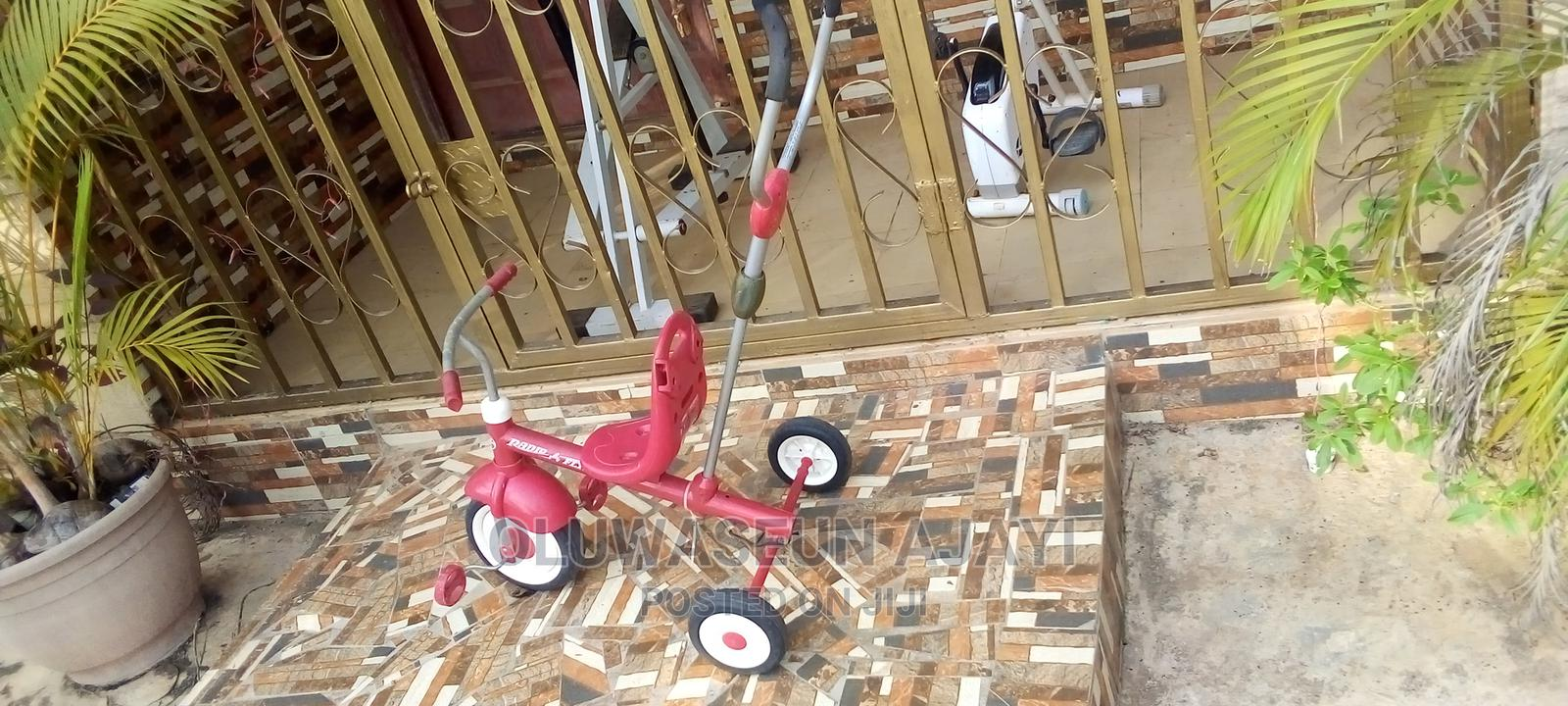 Archive: Kids Bicycle