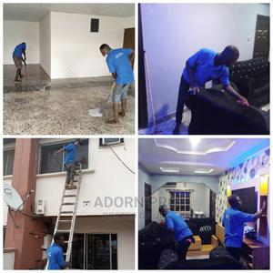 Cleaning by Professional | Cleaning Services for sale in Lagos State, Agege