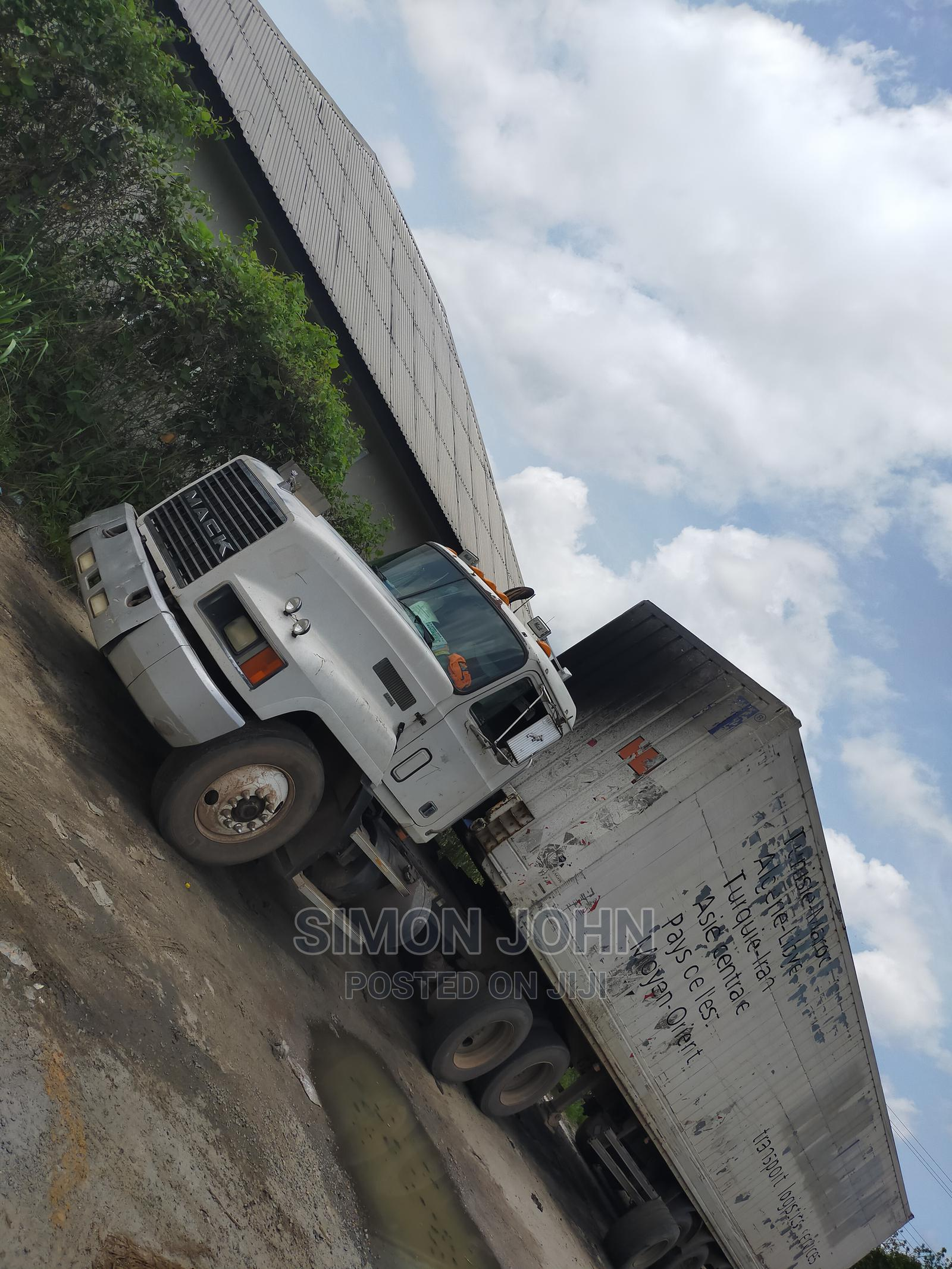 Mack CH Truck | Trucks & Trailers for sale in Port-Harcourt, Rivers State, Nigeria