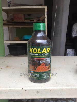 Kolar Insectide Chemicals | Pet's Accessories for sale in Lagos State, Ikeja