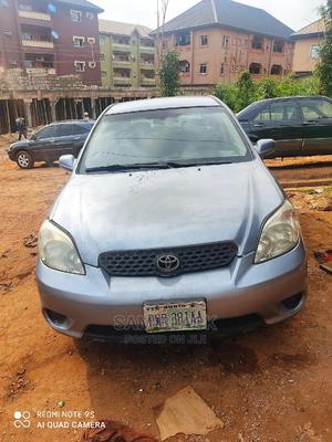 Toyota Matrix 2005 Blue | Cars for sale in Anambra State, Onitsha