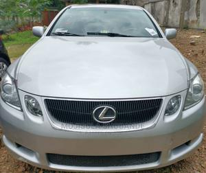 Lexus GS 2005 300 Silver | Cars for sale in Lagos State, Ikeja