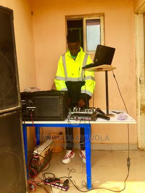 Professional DJ Services   DJ & Entertainment Services for sale in Abuja (FCT) State, Bwari