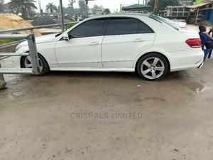 Mercedes-Benz E350 2010 White | Cars for sale in Lagos State, Ajah