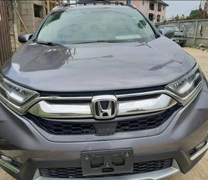 Honda CR-V 2020 Touring AWD Gray   Cars for sale in Lagos State, Lekki
