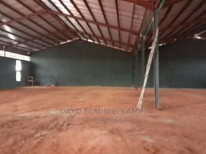 Newly Built Warehouse and Office for Sale in Makun City | Commercial Property For Sale for sale in Lagos State, Ojodu