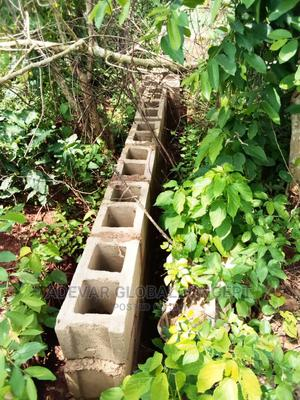 Plot of Land With a Dwarf Fence Along Aiyegun Oleyo Ibadan | Land & Plots For Sale for sale in Oyo State, Ibadan