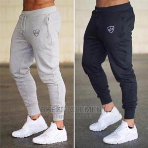 Men's Slim Fit Tracksuit Skinny Jogging Joggers Sweat Pants   Clothing for sale in Lagos State, Surulere