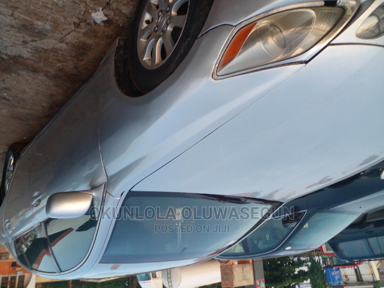 Archive: Lexus GS 2007 300 Silver