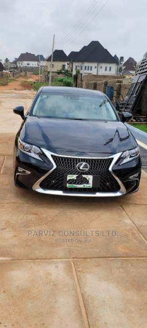 Lexus ES 2015 Black | Cars for sale in Anambra State, Onitsha