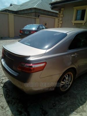 Toyota Camry 2009 Gold | Cars for sale in Oyo State, Oluyole