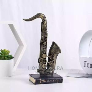 Trumpet Decorative Figurine | Home Accessories for sale in Lagos State, Lagos Island (Eko)