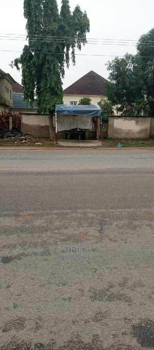 Street Corner to Sell Clothes Toys Shoes Bags .   Land & Plots for Rent for sale in Abuja (FCT) State, Gwarinpa