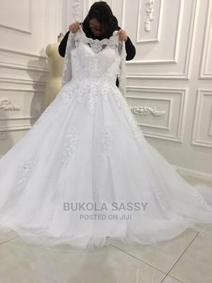 New Wedding Dress for Sale | Wedding Wear & Accessories for sale in Oyo State, Ibadan