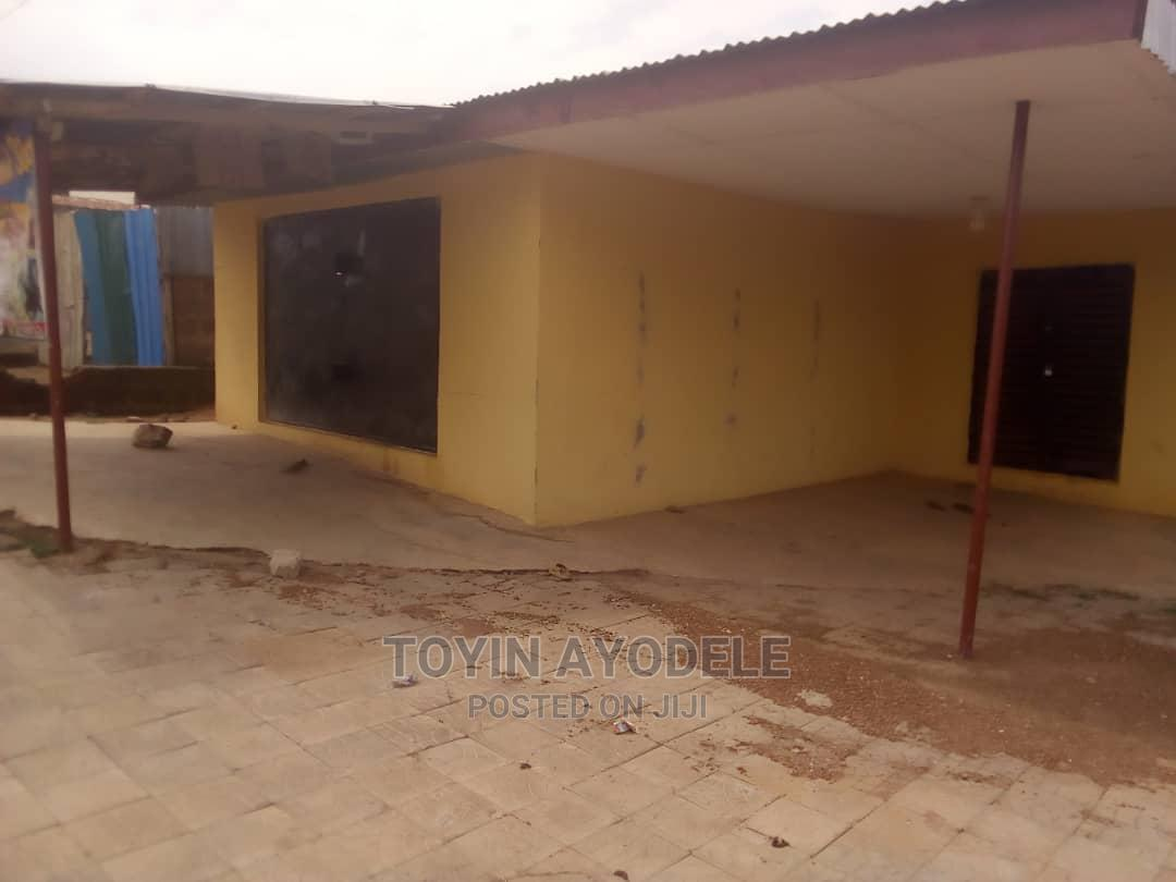4bdrm Bungalow in Dada Estate, Osogbo for Sale | Houses & Apartments For Sale for sale in Osogbo, Osun State, Nigeria