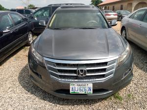Honda Accord CrossTour 2010 EX Gray | Cars for sale in Abuja (FCT) State, Kubwa