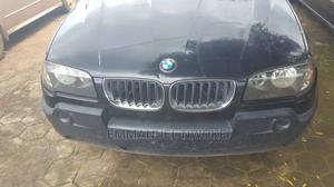 BMW X3 2004 Black | Cars for sale in Imo State, Owerri