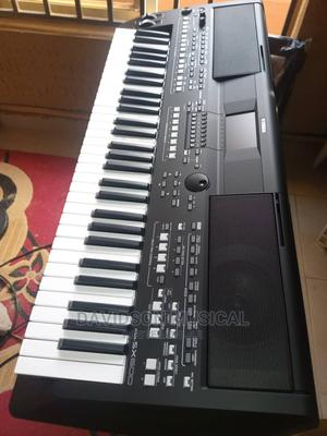 Psr Sx-600 | Musical Instruments & Gear for sale in Lagos State, Ojo