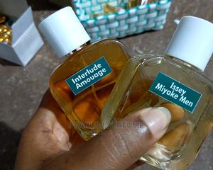 12 Pieces of 50ml Undiluted Designers Perfume Oils | Fragrance for sale in Rivers State, Port-Harcourt