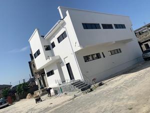 4bdrm Duplex in Diamond Estate, Sangotedo for Sale | Houses & Apartments For Sale for sale in Ajah, Sangotedo