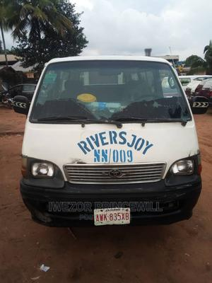 Clean Bus for Sale   Buses & Microbuses for sale in Rivers State, Oyigbo