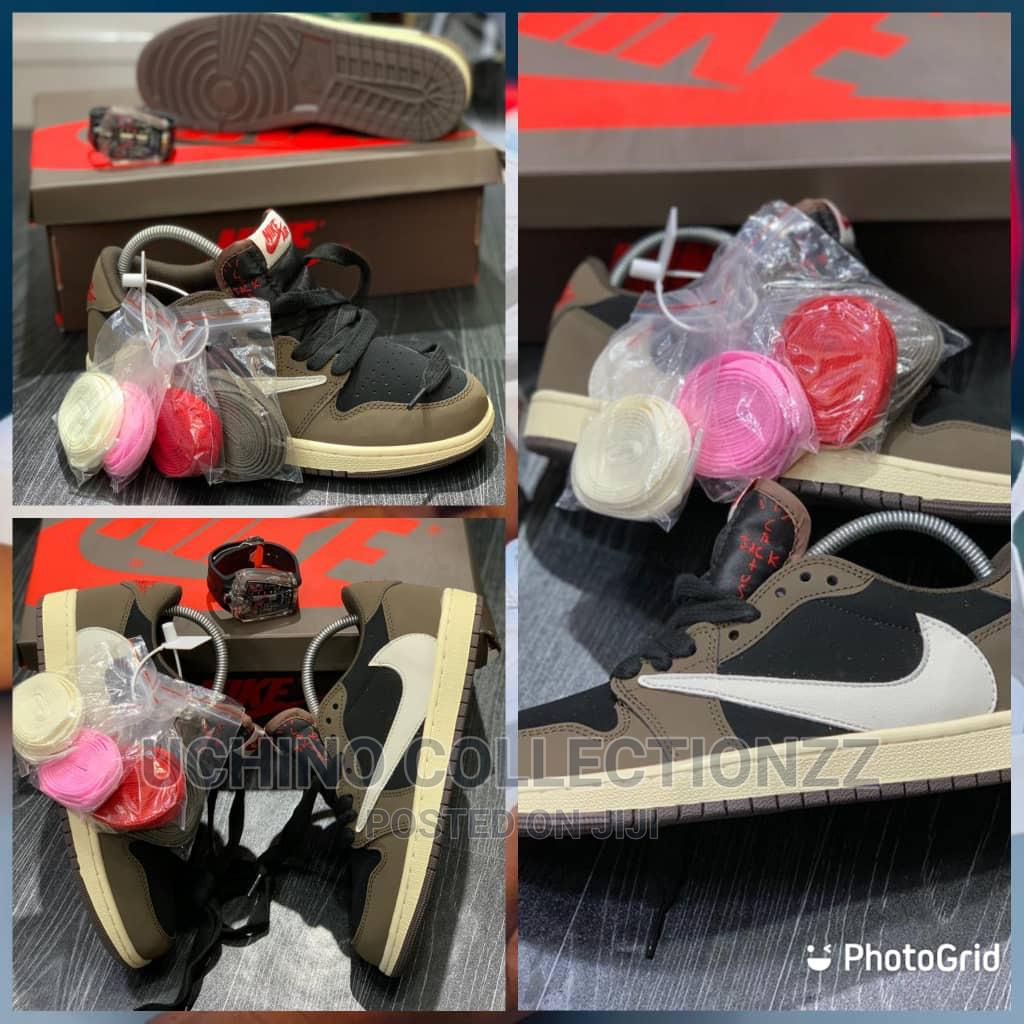 Nike Air Jordan Low Sneaker   Shoes for sale in Lagos Island (Eko), Lagos State, Nigeria