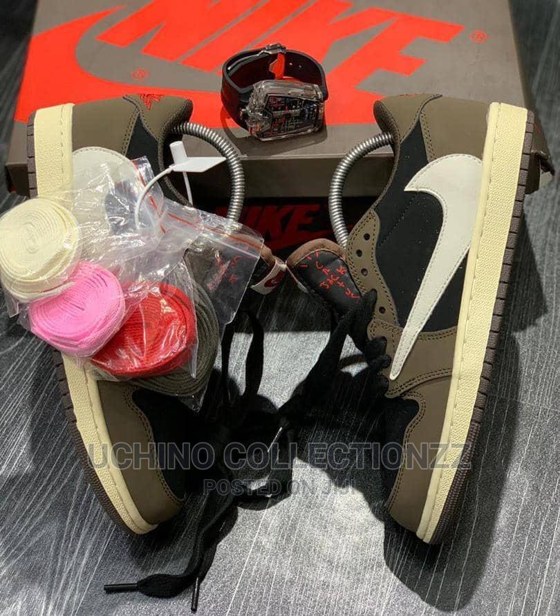 Nike Air Jordan Low Sneaker