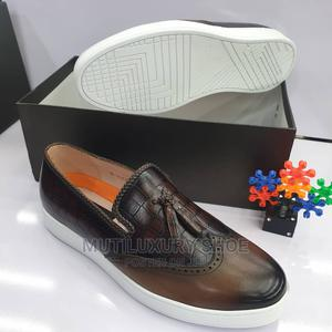 Berluti Paris Gucci Shoes Sneakers at Affordable Price | Shoes for sale in Lagos State, Lagos Island (Eko)