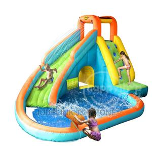 Water Slide N' Canon Castle   Toys for sale in Lagos State, Lagos Island (Eko)
