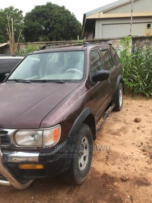 Nissan Pathfinder 1999 Purple | Cars for sale in Enugu State, Enugu