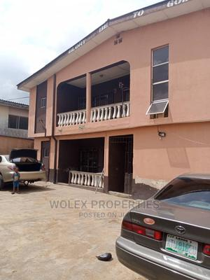 Furnished 3bdrm Block of Flats in Bamishile Street, Alimosho for Sale   Houses & Apartments For Sale for sale in Lagos State, Alimosho