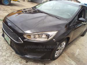Ford Focus 2016 Black | Cars for sale in Lagos State, Abule Egba