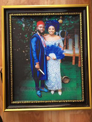 Picture Frame   Printing Services for sale in Lagos State, Agege