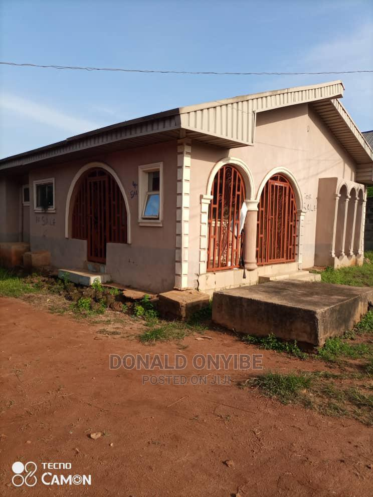 Furnished 3bdrm Bungalow in Benin City for Sale