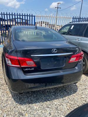 Lexus ES 2010 350 Black | Cars for sale in Lagos State, Ikotun/Igando