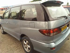 Toyota Previa 2007 Silver | Cars for sale in Lagos State, Abule Egba
