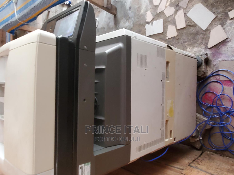 Archive: Sharp Mx-2310u DI Photocopier