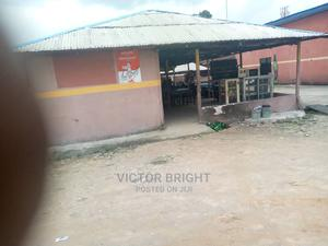 Open Space With Buildings   Commercial Property For Sale for sale in Port-Harcourt, Aba Expressway