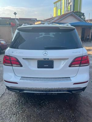 Mercedes-Benz GLE-Class 2017 White | Cars for sale in Lagos State, Isolo