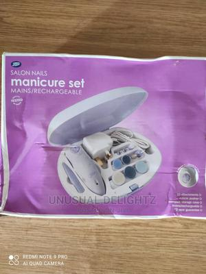 Manicure Set | Tools & Accessories for sale in Oyo State, Ibadan