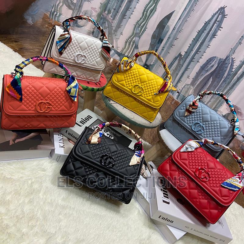 Archive: High Quality CG Luxury Daily Use Women Shoulder Bags