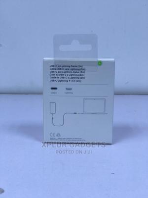 USB Type-C to Type-C Cable 2meter   Accessories for Mobile Phones & Tablets for sale in Lagos State, Ikeja